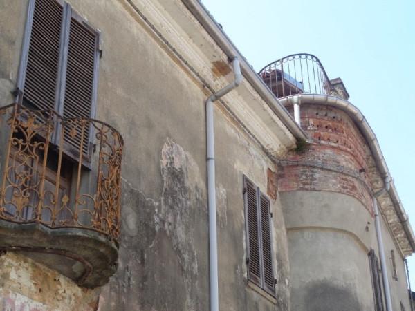 Rustico / Casale in vendita a Pezzana, 9999 locali, prezzo € 140.000 | Cambio Casa.it