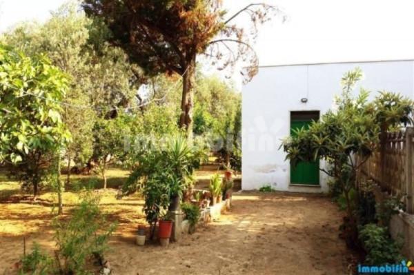 Rustico / Casale in vendita a Oria, 9999 locali, prezzo € 35.000 | Cambio Casa.it