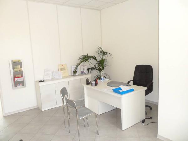 Ufficio-studio in Affitto a Arezzo: 2 locali, 46 mq