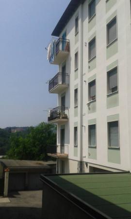 Appartamento in affitto a Varese, 2 locali, prezzo € 400 | CambioCasa.it