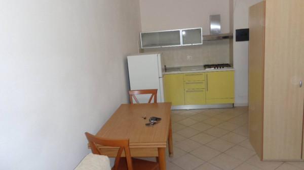 Appartamento in vendita a Pesaro, 2 locali, prezzo € 94.000 | Cambio Casa.it