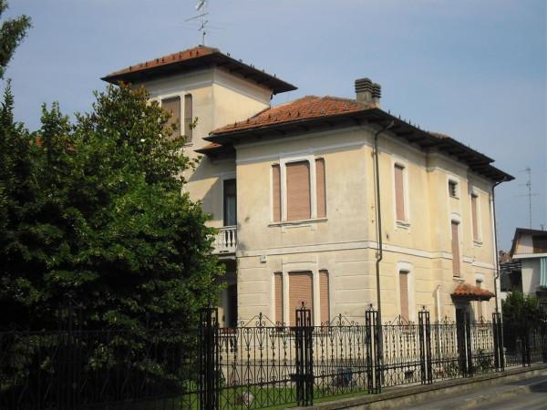 Villa in vendita a Nizza Monferrato, 6 locali, Trattative riservate | Cambio Casa.it