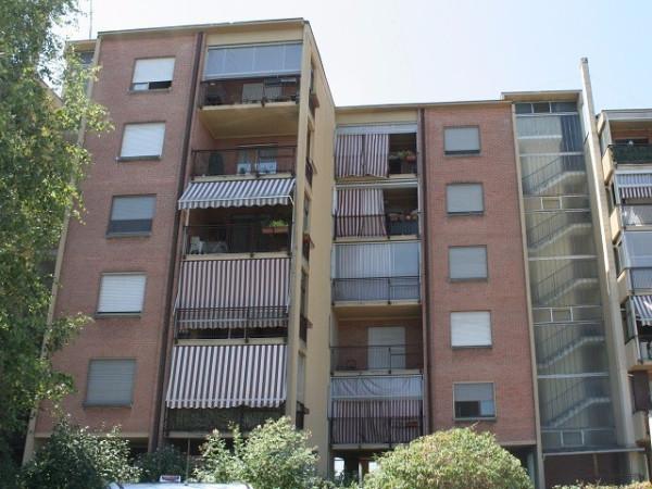 Appartamento in vendita a Volpiano, 4 locali, prezzo € 64.000 | Cambio Casa.it