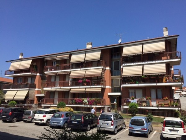Bilocale Vinovo Via Cottolengo 3