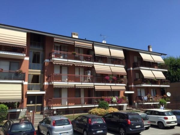 Bilocale Vinovo Via Cottolengo 4