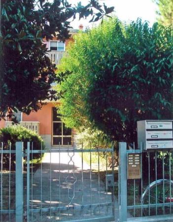 Bilocale Padova Via Cesare Piovene 2