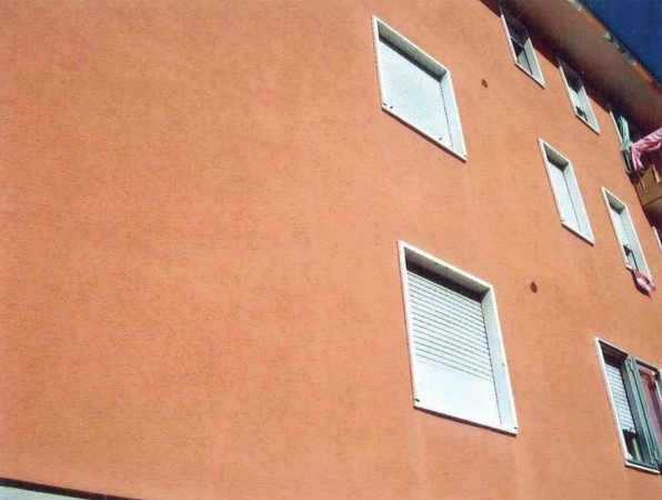 Bilocale Padova Via Cesare Piovene 5