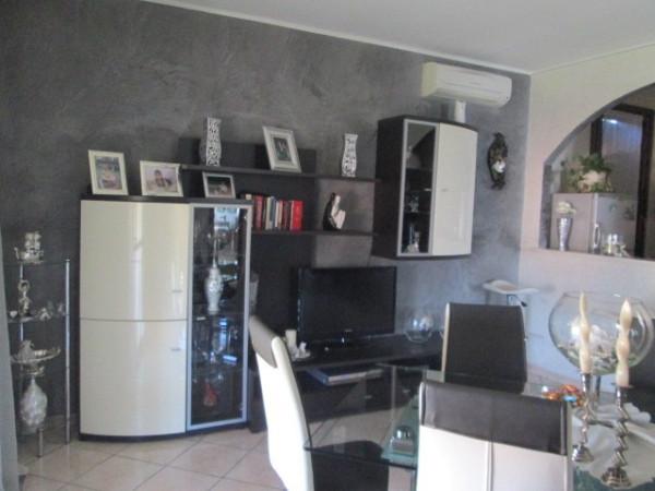 Appartamento in Vendita a Correggio: 4 locali, 110 mq