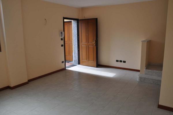 Villa in vendita a Brugherio