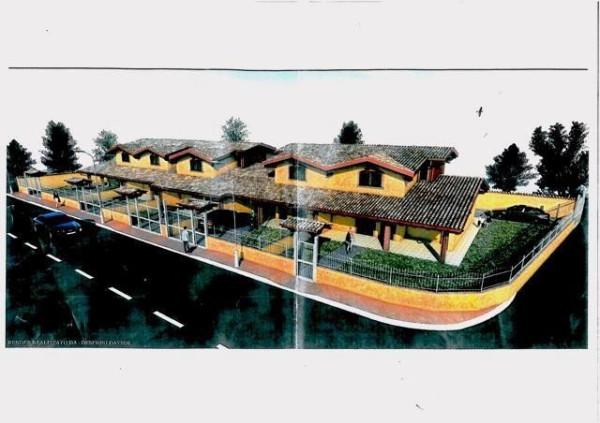 Villa a Schiera in vendita a Scurcola Marsicana, 9999 locali, prezzo € 220.000   Cambio Casa.it
