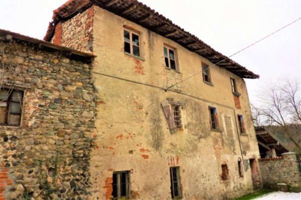 Rustico / Casale in vendita a Somma Lombardo, 6 locali, prezzo € 80.000 | Cambio Casa.it