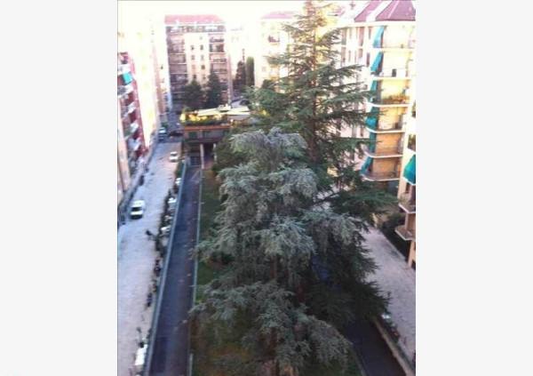 Bilocale Milano Appartamento In Affitto Largo Scalabrini, Milano 1