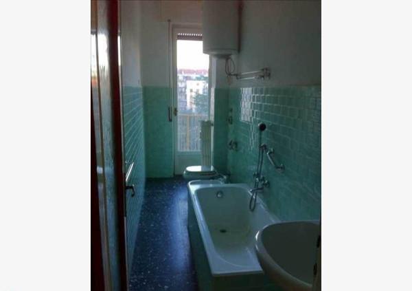 Bilocale Milano Appartamento In Affitto Largo Scalabrini, Milano 5
