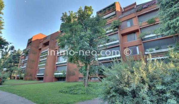 Bilocale Basiglio Residenza Larici 12