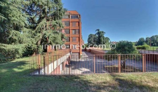 Bilocale Basiglio Residenza Larici 13