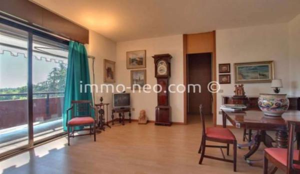 Bilocale Basiglio Residenza Larici 4