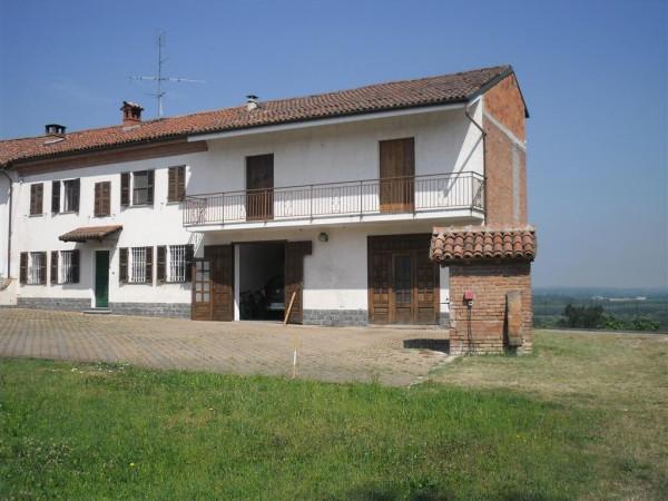 Rustico / Casale in vendita a Masio, 5 locali, prezzo € 150.000 | Cambio Casa.it