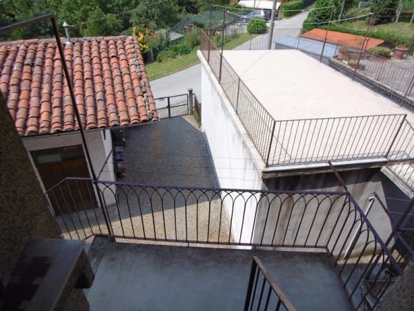 Bilocale Cuorgnè Località Troglia 11