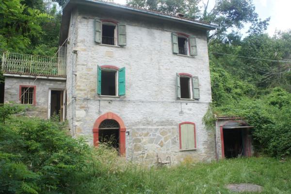 Rustico / Casale in vendita a San Benedetto Val di Sambro, 6 locali, Trattative riservate | Cambio Casa.it