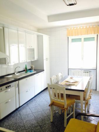 Appartamento in Vendita a Napoli Periferia Ovest: 4 locali, 110 mq