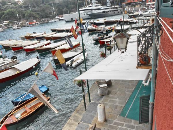 Bilocale Portofino Molo Umberto I 1