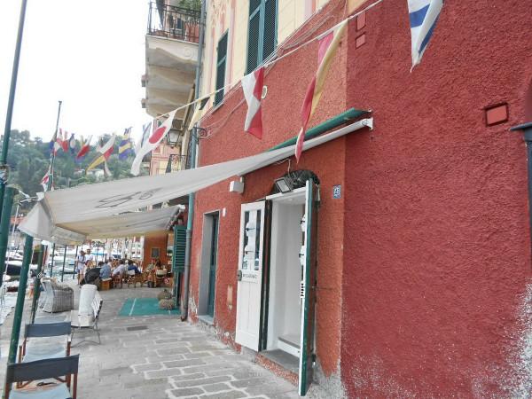 Bilocale Portofino Molo Umberto I 13