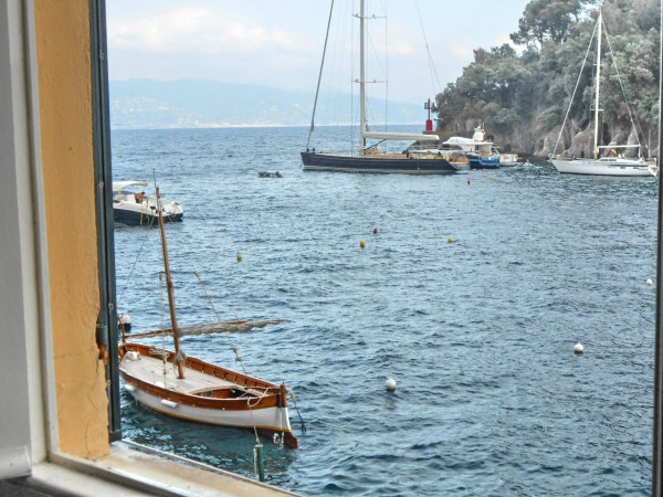 Bilocale Portofino Molo Umberto I 5