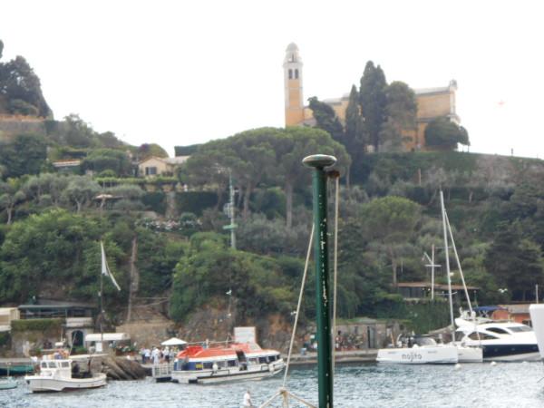 Bilocale Portofino Molo Umberto I 6