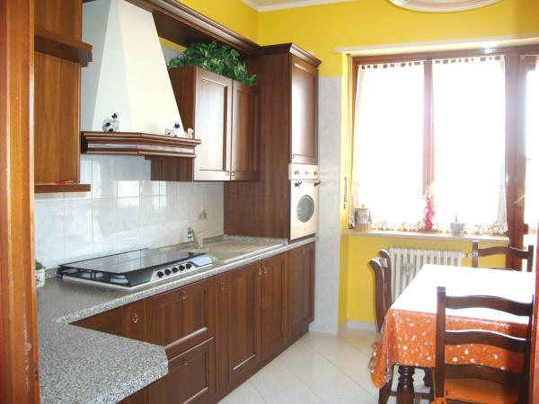 Bilocale Santena Via Trinità 12