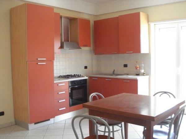 Appartamento in vendita a Avezzano, 3 locali, prezzo € 78.000   Cambio Casa.it