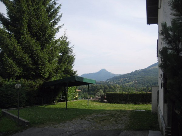 Bilocale San Fedele Intelvi Via Provinciale 12