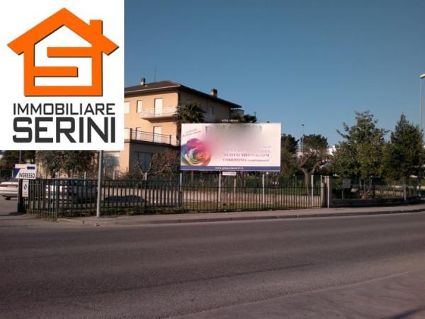 Negozio / Locale in vendita a Macerata, 2 locali, prezzo € 80.000 | Cambio Casa.it