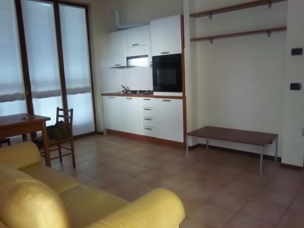 Appartamento in affitto a Turbigo, 2 locali, prezzo € 380 | Cambio Casa.it