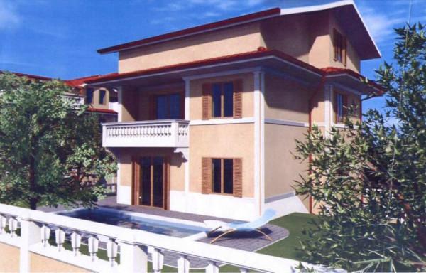 Villa in vendita a Reggio Calabria, 6 locali, prezzo € 350.000 | Cambio Casa.it