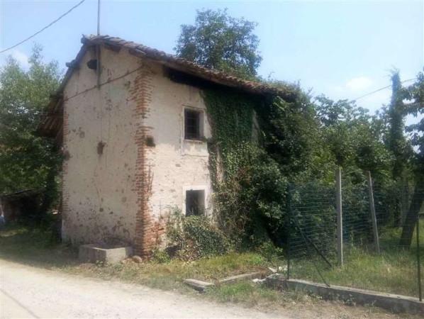 Rustico in Vendita a Mondovi' Periferia: 5 locali, 400 mq