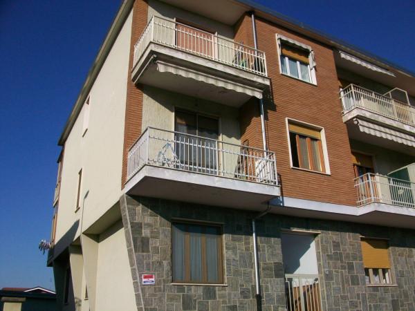 Bilocale Rivalta di Torino Via Fenestrelle, 91 1
