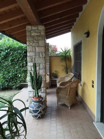 Villa in vendita a Cazzago San Martino, 4 locali, prezzo € 319.000 | Cambio Casa.it