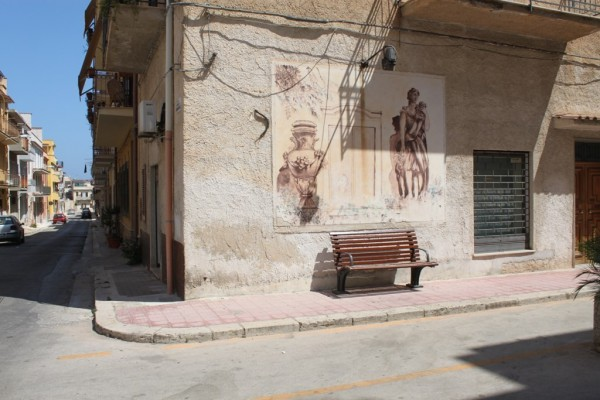 Ufficio / Studio in vendita a Balestrate, 2 locali, prezzo € 50.000 | Cambio Casa.it