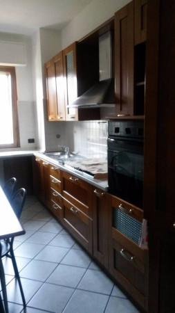 Appartamento in vendita a Zelo Buon Persico, 3 locali, prezzo € 125.000 | Cambio Casa.it