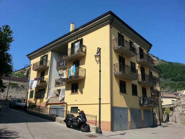 Bilocale Pellezzano Via Casa Pagliara 1