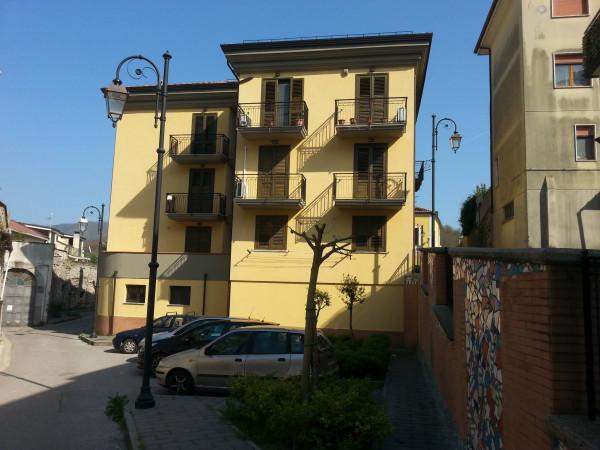 Bilocale Pellezzano Via Casa Pagliara 3