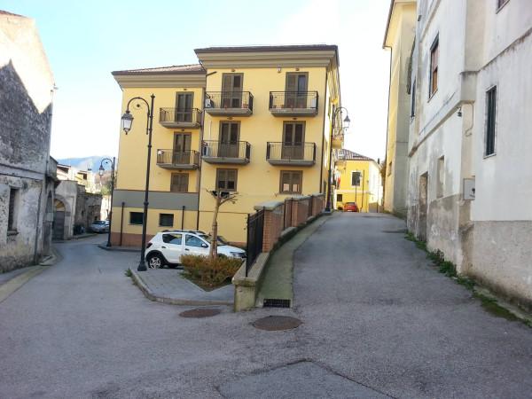 Bilocale Pellezzano Via Casa Pagliara 7
