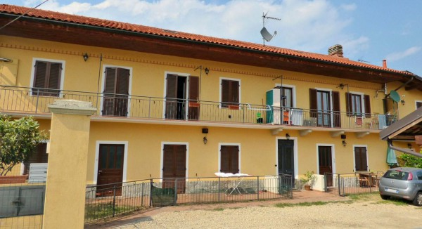 Appartamento in vendita a Avigliana, 2 locali, prezzo € 78.000 | Cambio Casa.it
