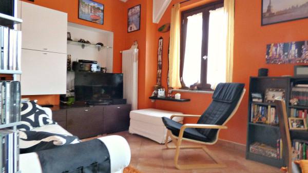 Bilocale Avigliana Via Almese 7