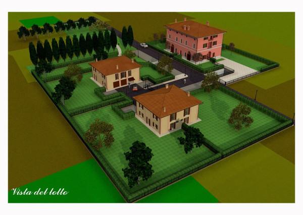 Terreno Edificabile Residenziale in vendita a Anzola dell'Emilia, 9999 locali, prezzo € 150.000 | Cambio Casa.it