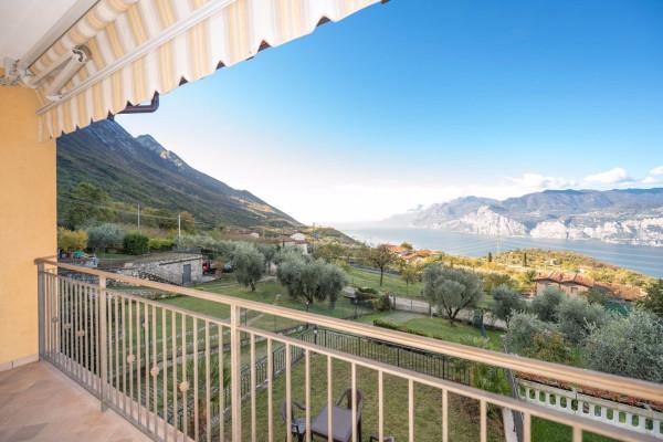 Villa a Schiera in vendita a Malcesine, 3 locali, prezzo € 399.000 | Cambio Casa.it