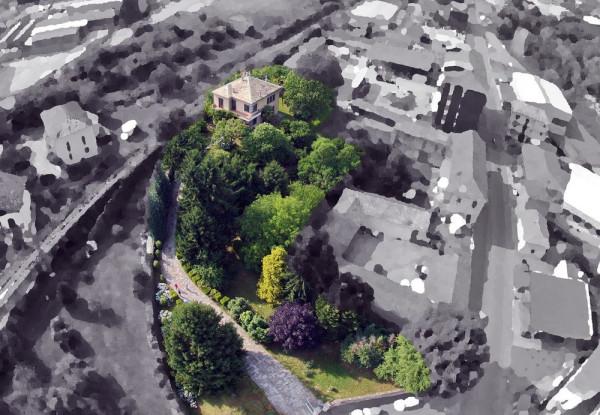Villa in vendita a Omegna, 5 locali, prezzo € 590.000 | Cambio Casa.it