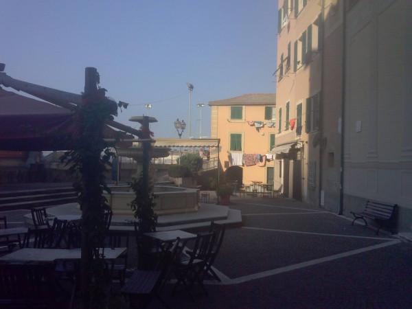 Bilocale Sori Via Sant'erasmo 10