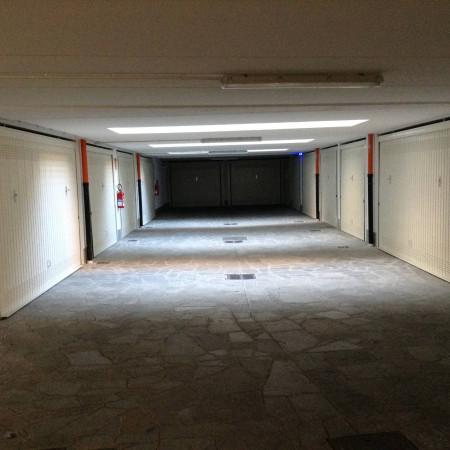 Box / Garage in vendita a Airuno, 9999 locali, prezzo € 14.000 | Cambio Casa.it