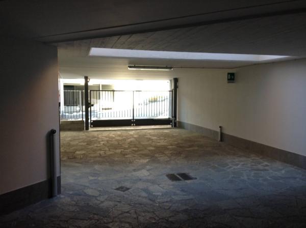 Box / Garage in vendita a Paderno d'Adda, 9999 locali, prezzo € 14.000 | Cambio Casa.it